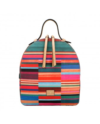 SARAPE BACKPACK