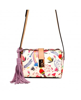 QUETZAL MINI CROSSBODY