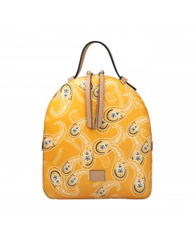 PALIACATE AMARILLO BACKPACK